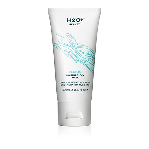 H2O+ Beauty - Face Mask, Oasis Moisture Lock Mask