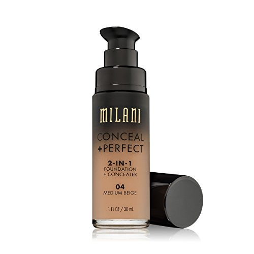 Milani - Milani Conceal + Perfect 2-in-1 Foundation + Concealer