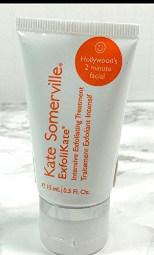 Kate Somerville Skincare - Kate Somerville ExfoliKate Intensive Exfoliating Treatment - 0.5 oz