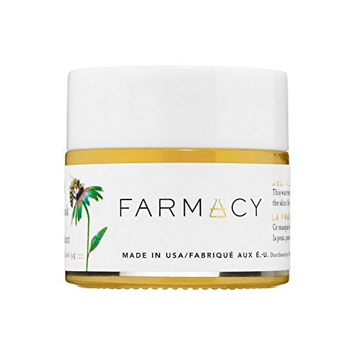 Farmacy - Farmacy Honey Potion Hydration Mask 0.32 oz -Name Brand Perfume Sample-Vials Included-