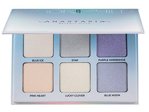 Anastasia Beverly Hills - Glow Kit, Moon Child Eyeshadow Palette
