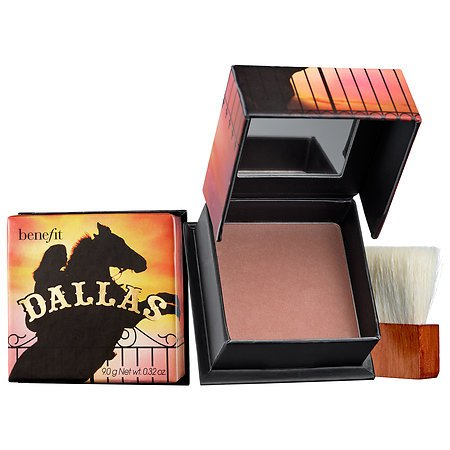 Benefit - Dallas Box o' Powder Blush