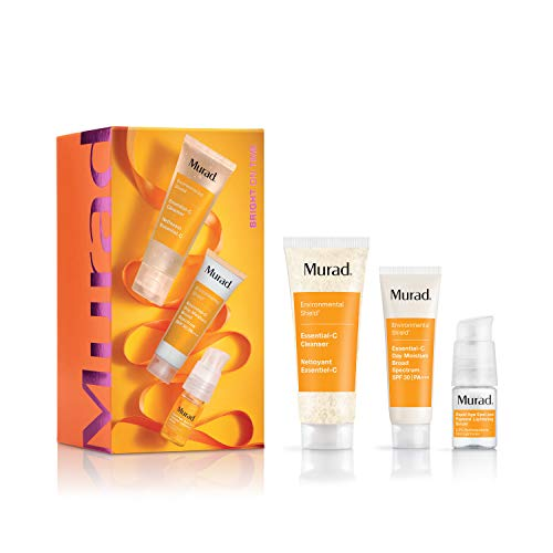 Murad - Bright on Time Holiday Kit