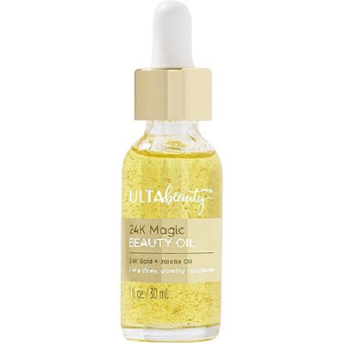 Ulta Beauty - 24K Magic Beauty Oil