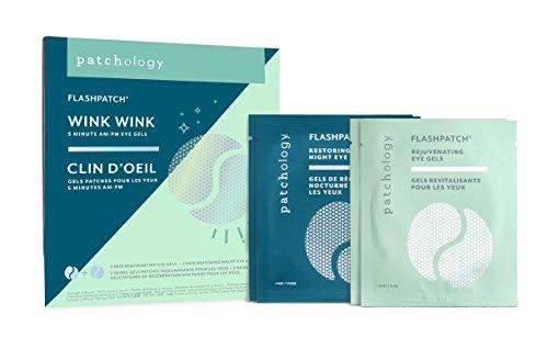 Patchology - Wink Wink Day & Night Eye Gels