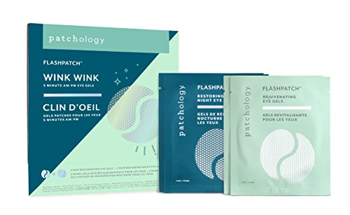 Patchology - Wink Wink Day & Night Eye Gels