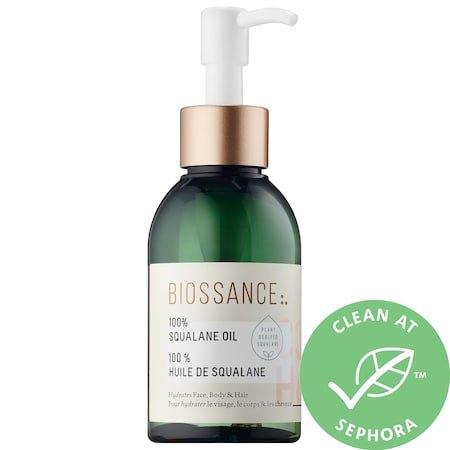 Biossance - 100% Squalane Oil