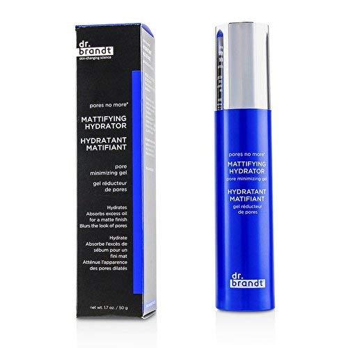 Dr. Brandt - Pores No More Mattifying Hydrator Pore Minimizing Gel, 1.4 fl. oz.