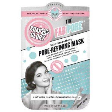 Soap & Glory - The Fab Pore Pore-Refining Mask