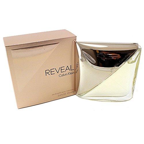 Calvin Klein - Calvin Klein REVEAL Eau de Parfum, 3.4 fl. oz.