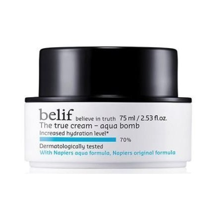 Belif - The True Cream Aqua Bomb Cream
