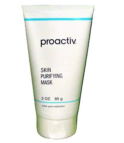 Pro-Active - Skin Purifying Mask