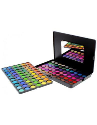 BH Cosmetics - 120 Color Eye Shadow, 1st Edition