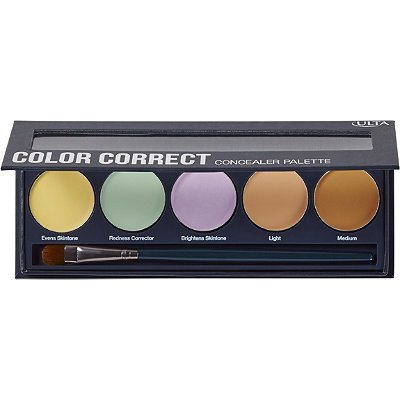 Ulta - Ulta Color Correct Concealer Palette