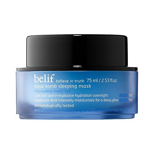 Belif - BELIF Aqua Bomb Sleeping Mask 2.53 fl oz (Jelly pudding sleeping mask)