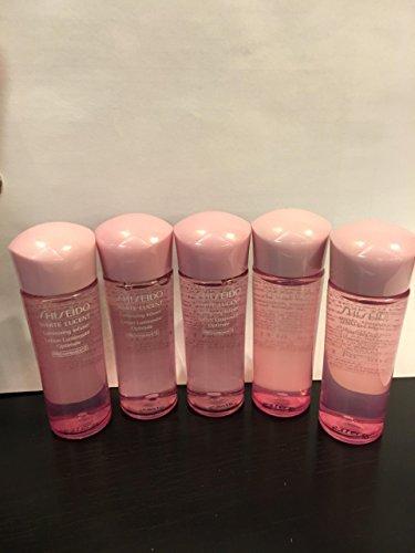Shiseido - SHISEIDO White Lucent Luminizing Infuser Lotion Luminosite Travel Size 25 ml x 5