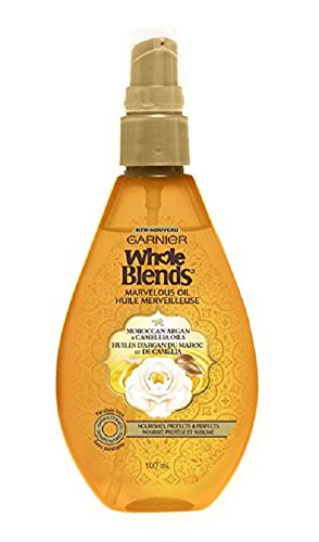 Whole Blends - Whole Blends Moroccan Argan Camellia Illuminating Oil (2 Pack)