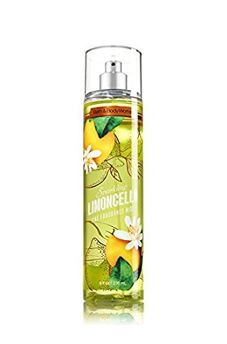 Bath & Body Works - Bath & Body Works Fine Fragrance Mist Sparkling Limoncello