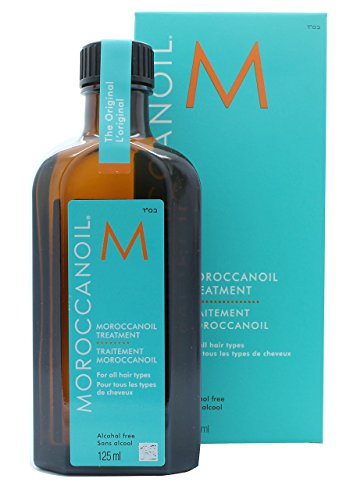 Moroccanoil - Moroccanoil Treatment for Hair Special Edition Pump, 125 mL/4.23 oz.