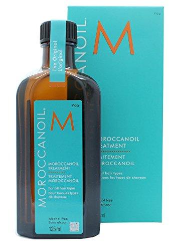 Moroccanoil - Moroccanoil Treatment for Hair Special Edition Pump, 125 mL/4.23 oz.