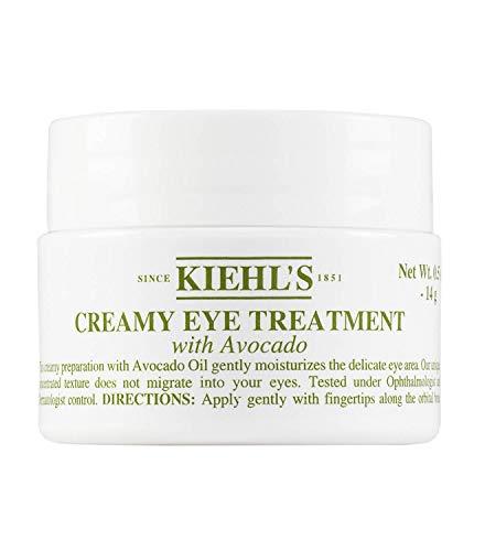 qieershi - Avocado Creamy Eye Treatment (0.5oz/14g)
