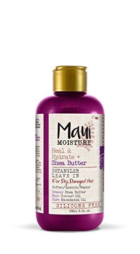 Maui Moisture - Heal & Hydrate + Shea Butter Detangler Leave In