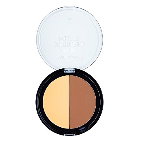 Wet N' Wild - (6 Pack) WET N WILD MegaGlo Contouring Palette Caramel Toffee
