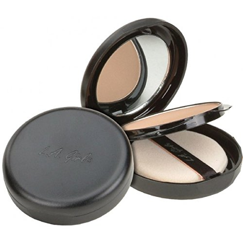 LA Girl USA Cosmetics - LA Girl Ultimate Pressed Powder - Beige PP925