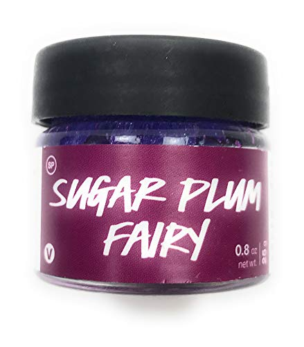 Lush - Sugar Plum Fairy Lip Scrub
