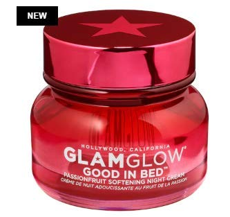 Glamglow - Good in Bed Passionfruit Softening Night Cream