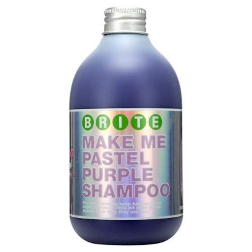 amazon.com - Brite - Make Me Pastel Purple Shampoo 300 ml/10.14 Fl. Oz