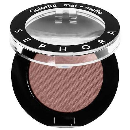 Sephora - Colorful Eyeshadow