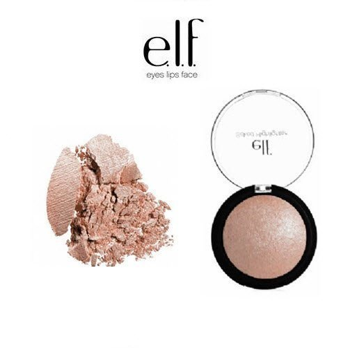 E.l.f Cosmetics - Studio Baked Highlighter - Blush Gem