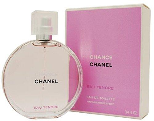 Chanel - Chance Tendre Eau De Toilette Spray