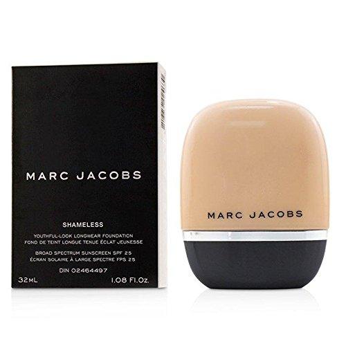 amazon.com - Marc Jacobs Shameless Youthful Look Longwear Foundation SPF25–# Light R25032ml/1.08oz Parallel import goods