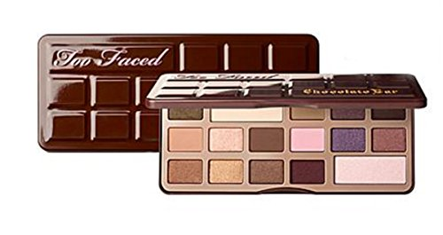 Toofaced - Chocolate Bar Eyeshadow Palette, Shimmer and Matte