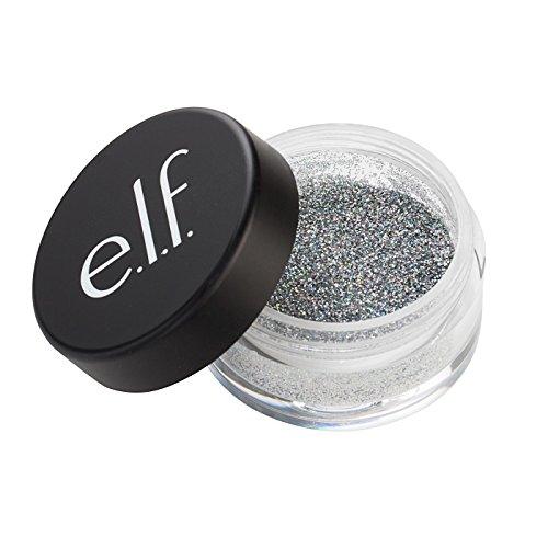 e.l.f. Stardust - e.l.f. Stardust Glitter 81255 Cosmic Silver 0.09oz, pack of 1