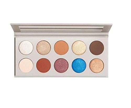 Kkw Beauty - KKW x Mario 10 Pan Eyeshadow Palette