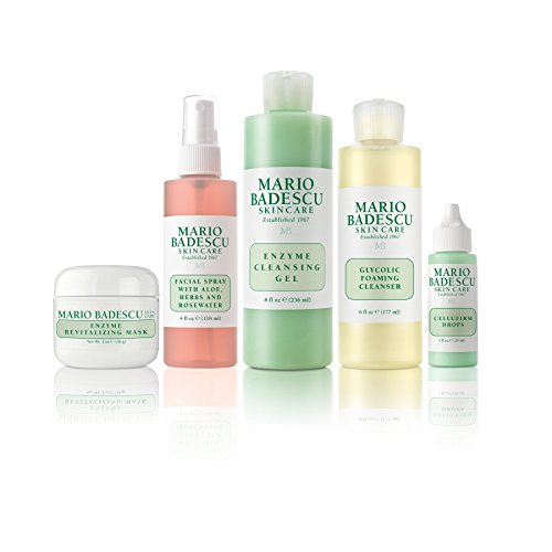 Mario Badescu - Mario Badescu Mother's Day Beauty Kit, The Beauty Essentials Collection