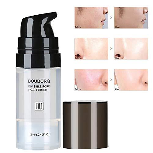 gLoaSublim - Primer gLoaSublim Face Primer Liquid Natural Base Foundation Pores Invisible Oil-control Makeup