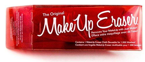 Makeup Eraser - MakeUp Eraser The Love Red