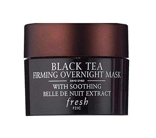 Fresh - Fresh Black Tea Firming Overnight Mask Mini 0.5 oz