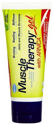 Unknown - Hyland's Muscle Therapy Gel w/ Arnica, 3 oz (Quantity of 4) by Unknown