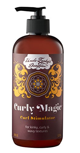 Uncle Funky's Daughter - Curly Magic Curl Stimulator (18 oz)
