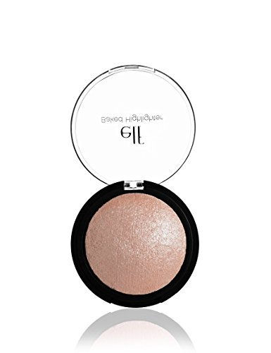 amazon.com - E.L.F. Studio Baked Highlighter Created by 287 (Blush Gem) by 287 Shop