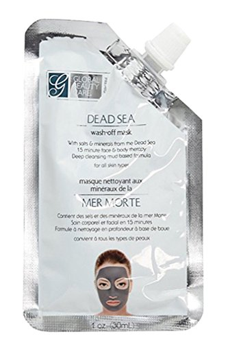 Global Beauty Care - Dead Sea Wash Off Mask