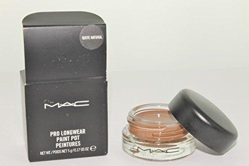 Mac - MAC Pro Longwear Paint Pot - Quite Natural