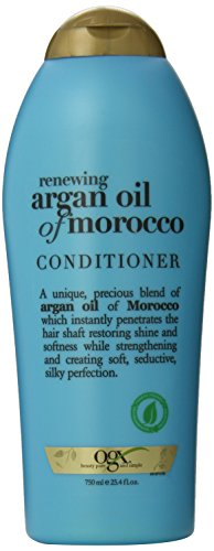 Ogx - OGX Renewing Moroccan Argan Oil Conditioner, 25.4 Ounce Salon Size