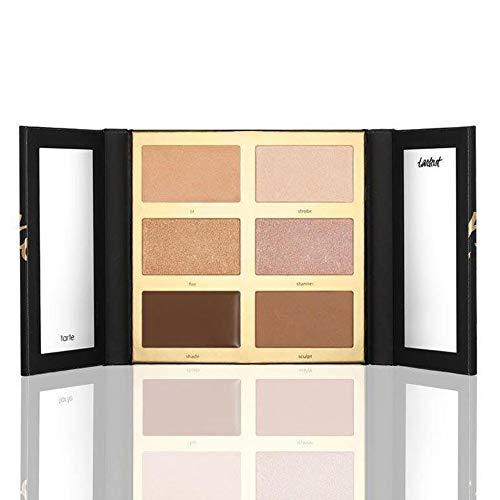 Beauty - Tarteist PRO Glow Highlight & Contour Palette