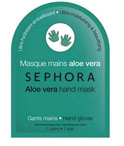 Sephora - Sephora Collection Hand Mask (Aloe Vera)